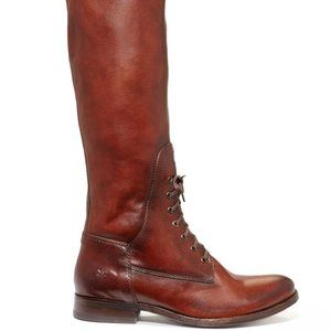 Frye Melissa Riding Field Boots